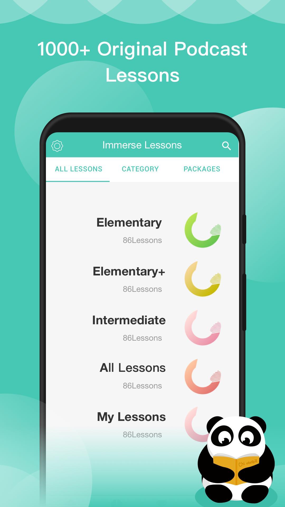 Learn Chinese & Learn Mandarin Free 5.1.6 Screenshot 4