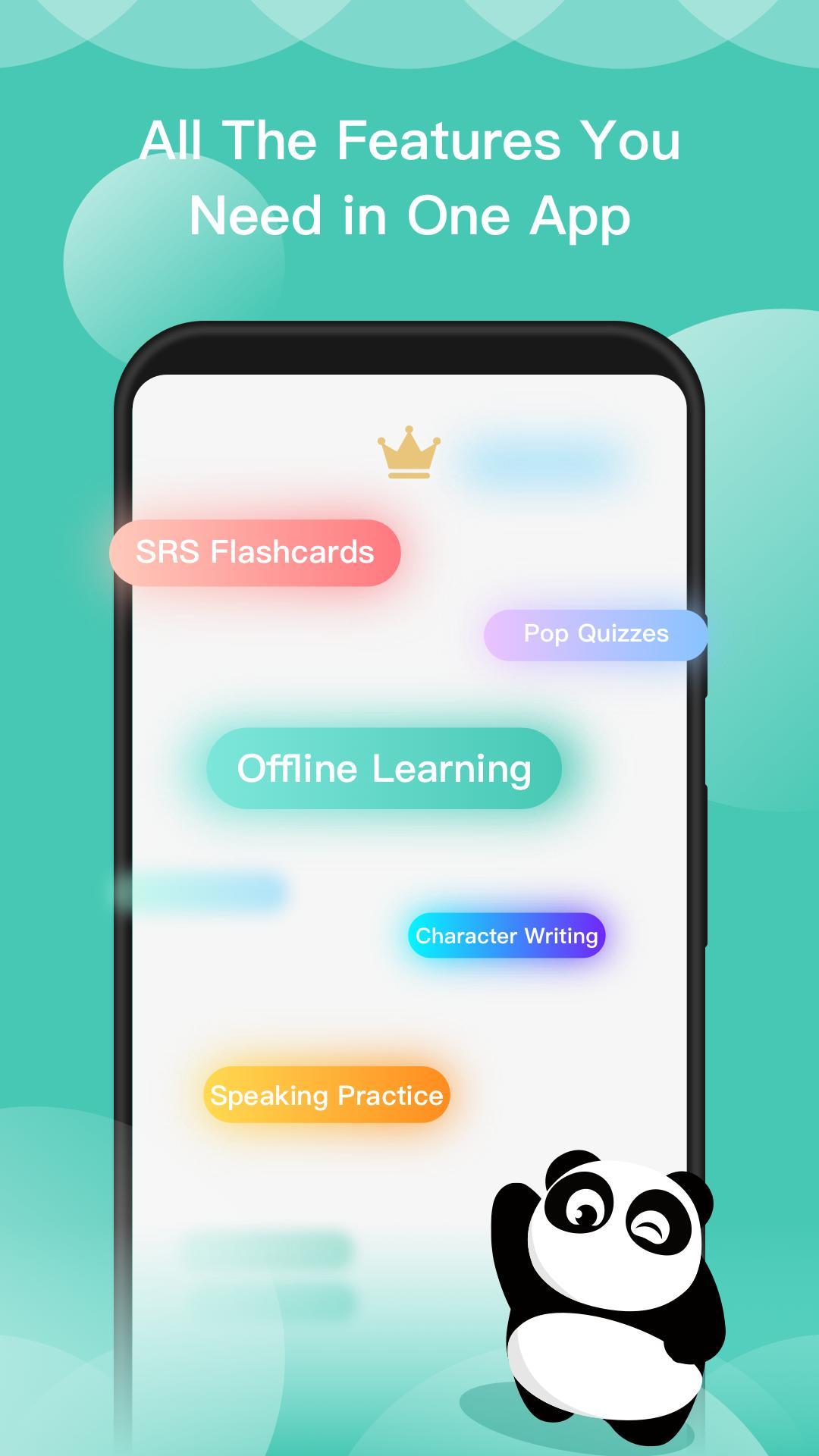Learn Chinese & Learn Mandarin Free 5.1.6 Screenshot 5