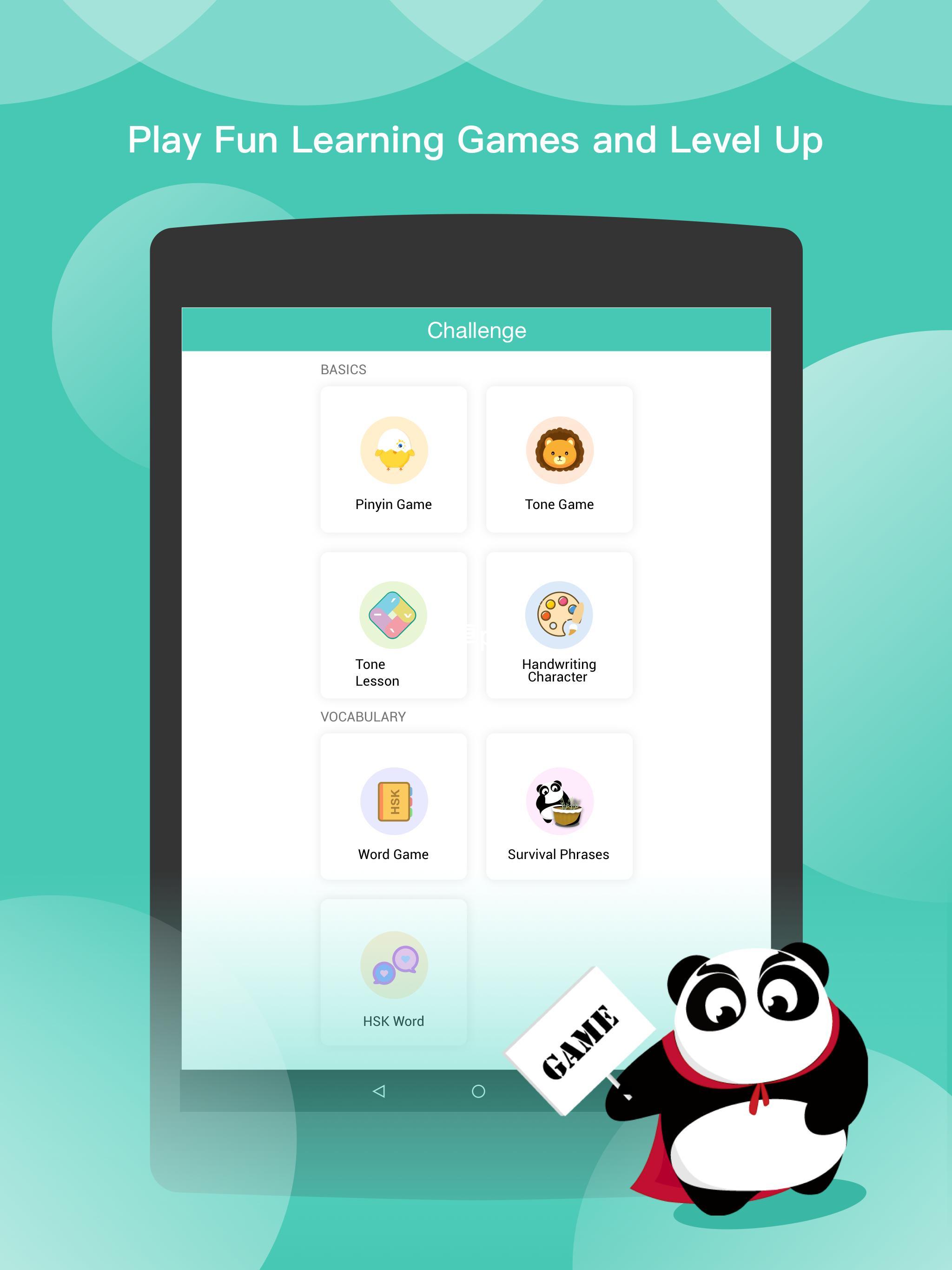 Learn Chinese & Learn Mandarin Free 5.1.6 Screenshot 8