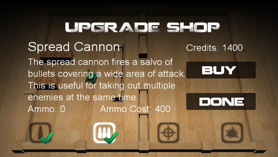 Tank Hero 1.5.13 Screenshot 10
