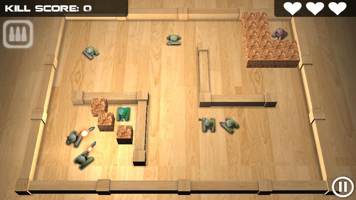Tank Hero 1.5.13 Screenshot 11