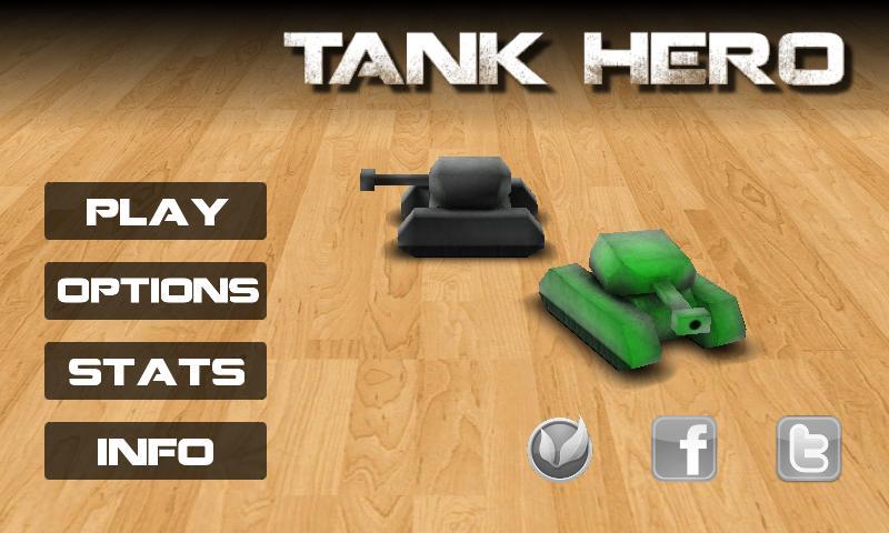 Tank Hero 1.5.13 Screenshot 14