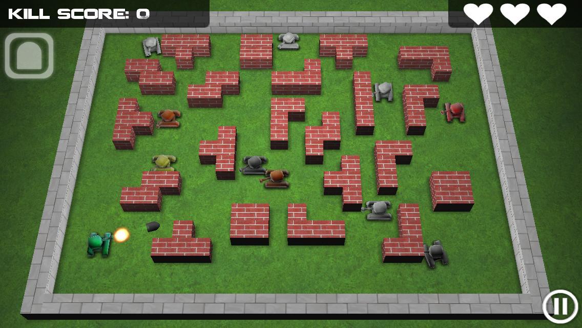 Tank Hero 1.5.13 Screenshot 3
