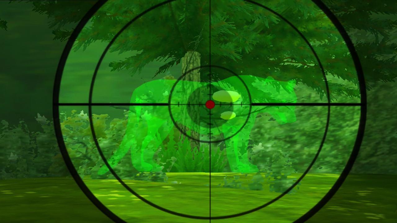 Animal Hunting Games :Safari Hunting Shooting Game 1.00.0000 Screenshot 3