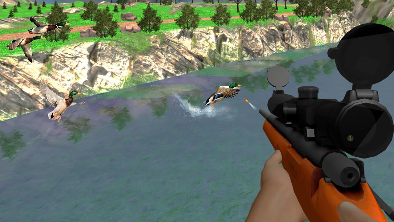 Animal Hunting Games :Safari Hunting Shooting Game 1.00.0000 Screenshot 8