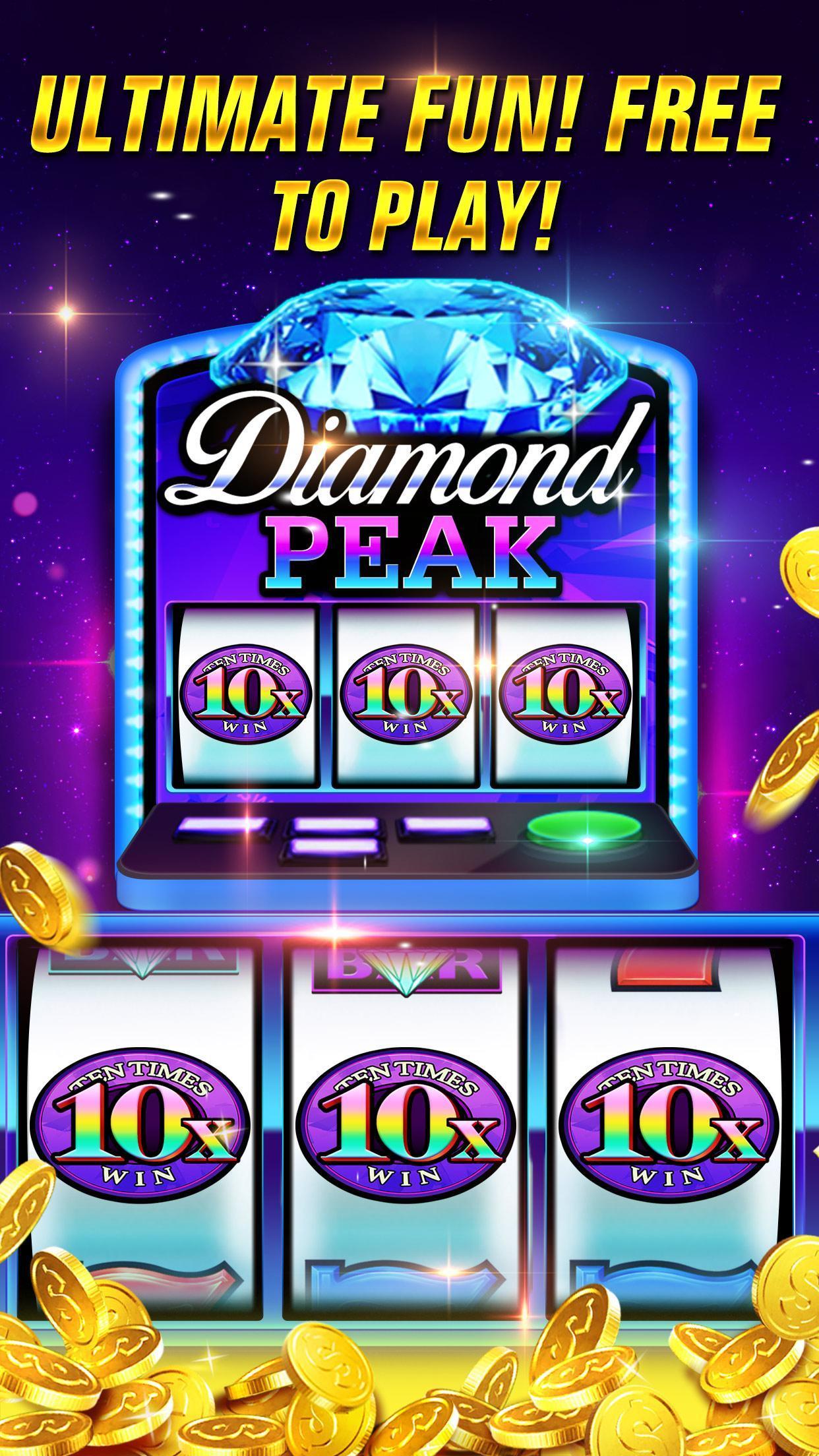 Lucky Draw - 3D Casino Slots 5.0.0 Screenshot 2