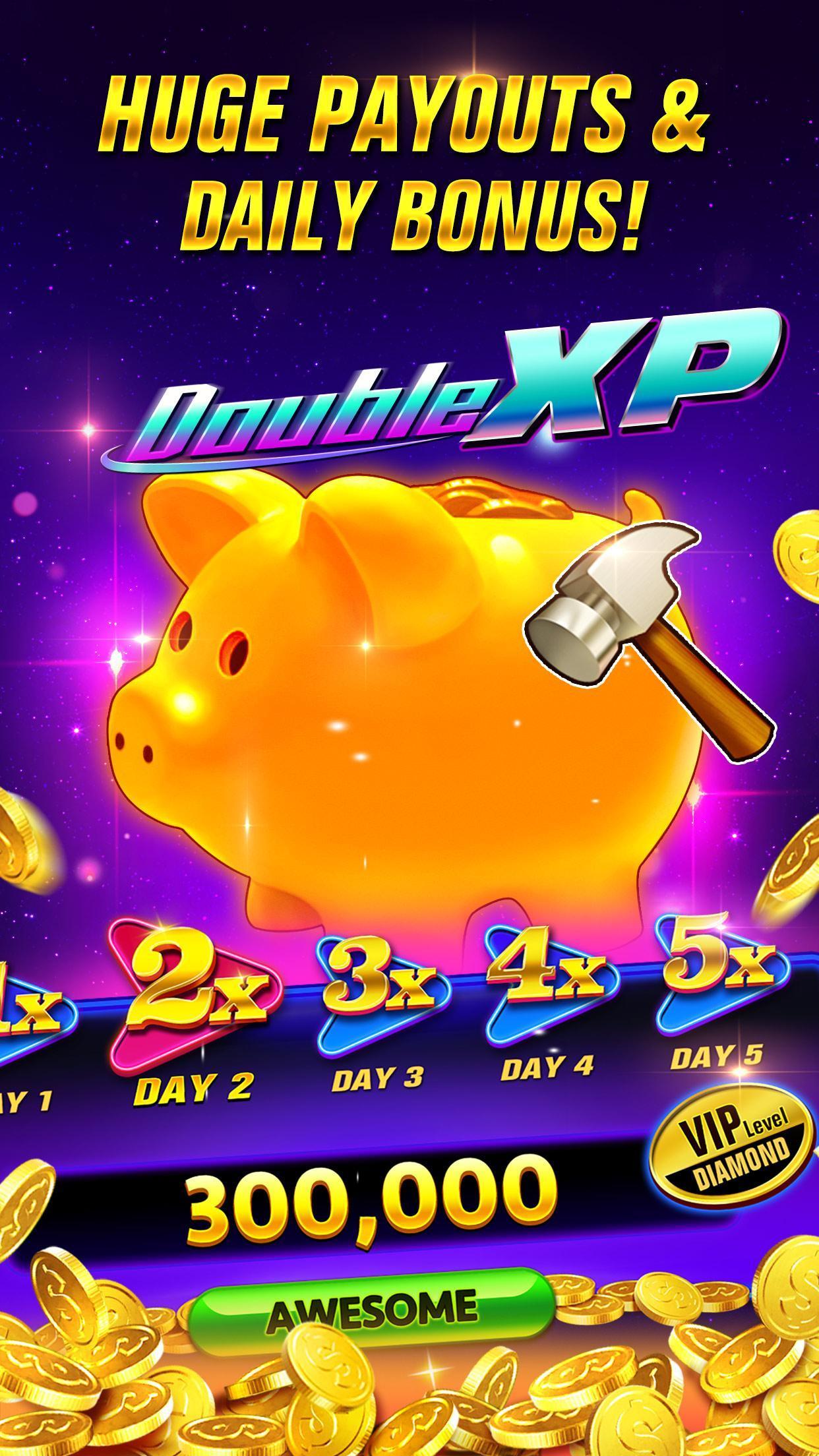 Lucky Draw - 3D Casino Slots 5.0.0 Screenshot 5