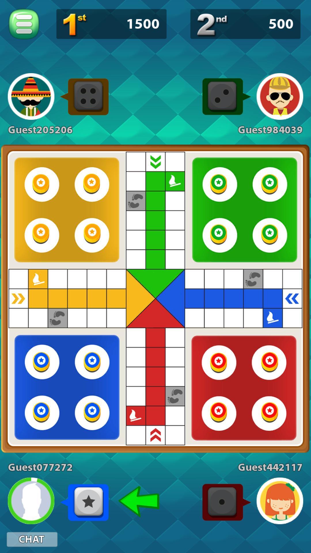 Ludo Online 2.2.5 Screenshot 3