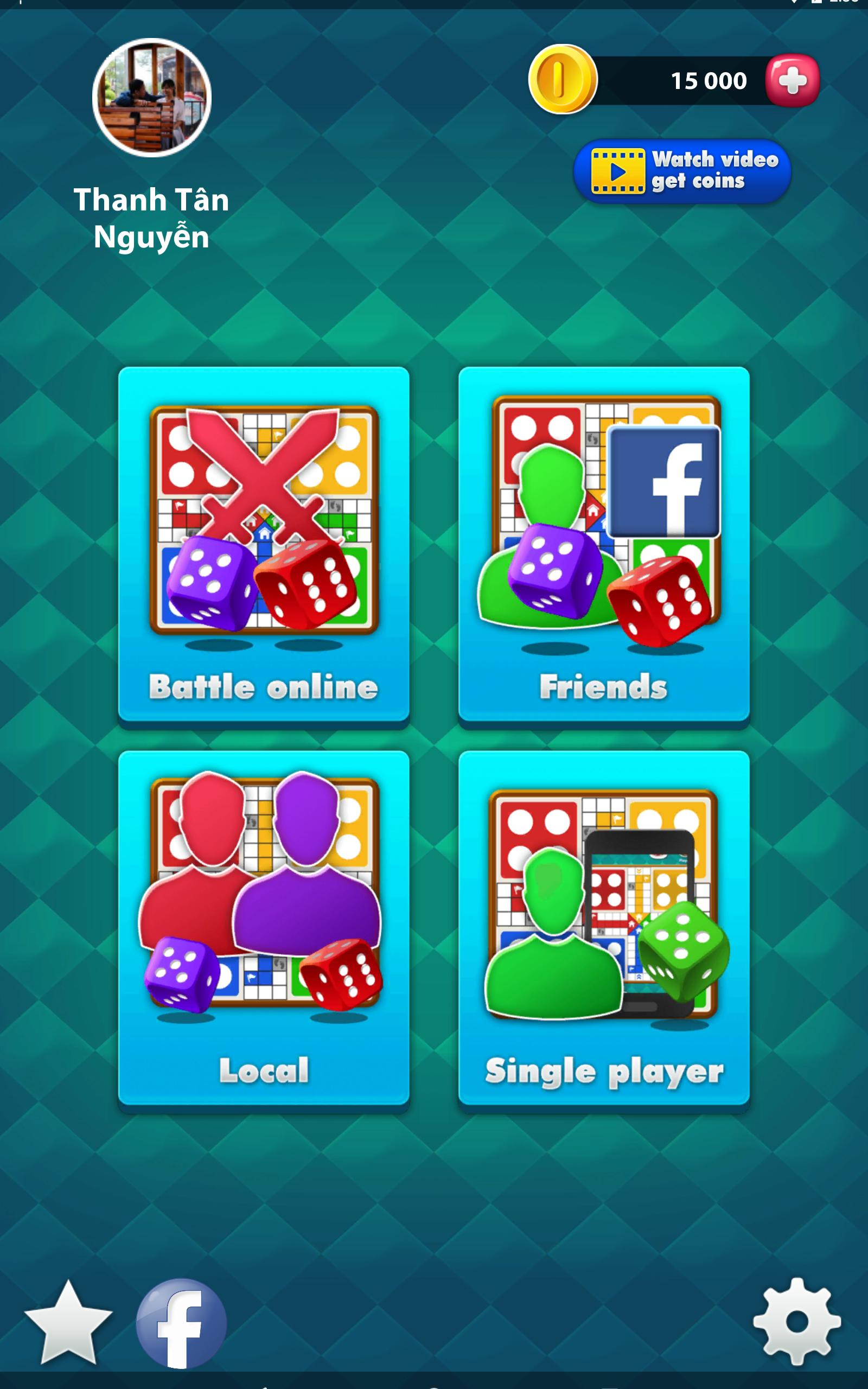 Ludo Online 2.2.5 Screenshot 5