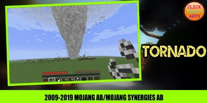 Tornado Mod 1.0 Screenshot 2