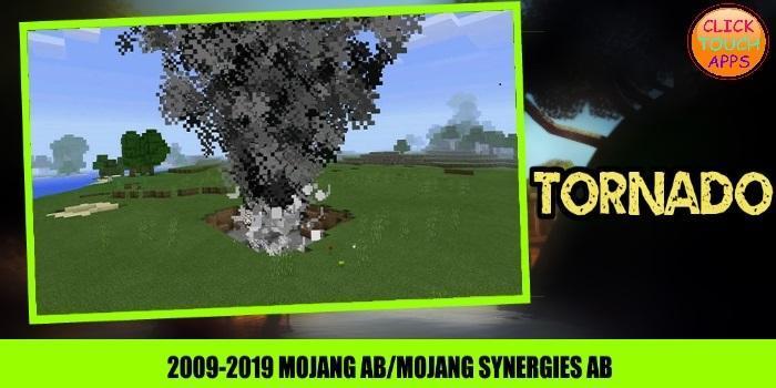 Tornado Mod 1.0 Screenshot 3