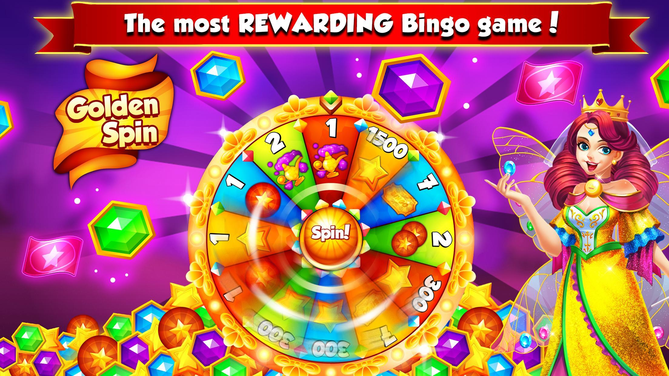 Bingo Story – Free Bingo Games 1.26.0 Screenshot 15