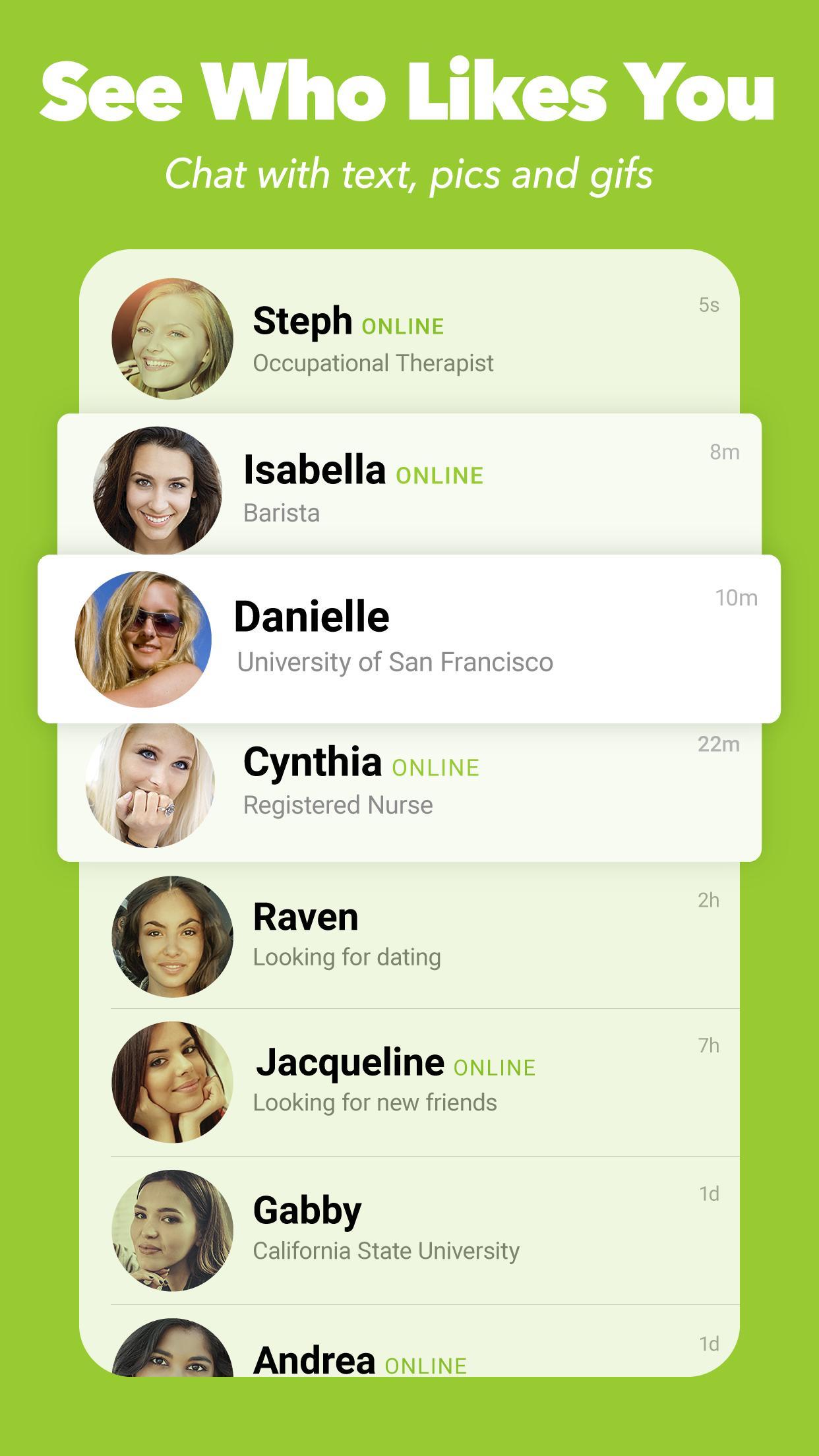 Clover Dating App 3.1.4 Screenshot 20