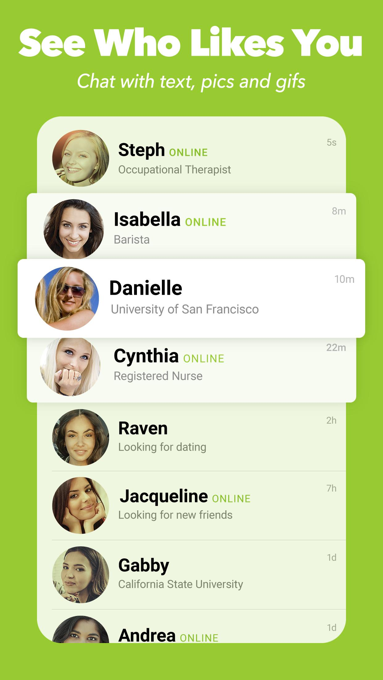 Clover Dating App 3.1.4 Screenshot 4