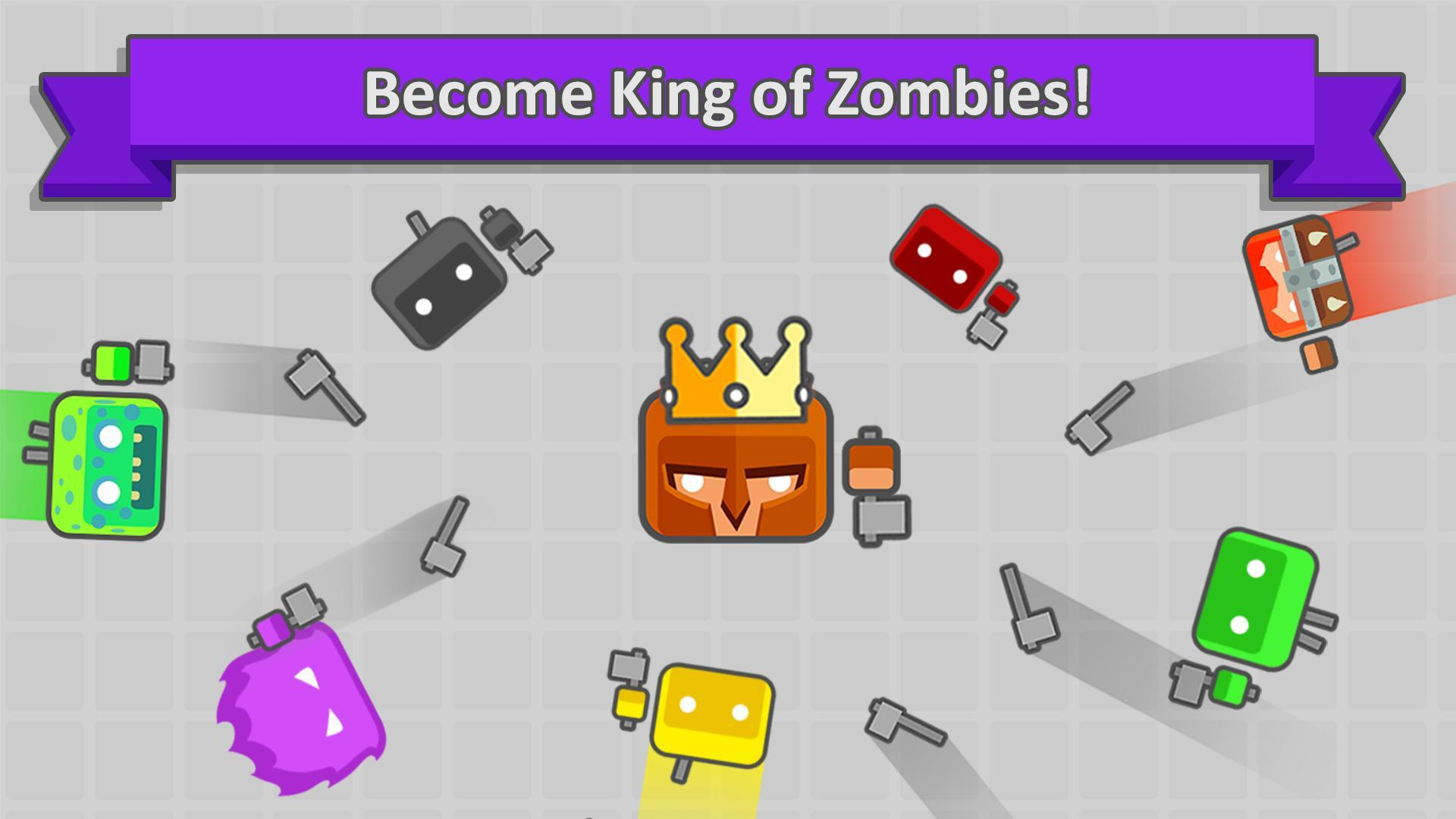 Zlax.io Zombs Luv Ax 1.9.1 Screenshot 4