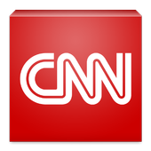 CNN Breaking US & World News app icon
