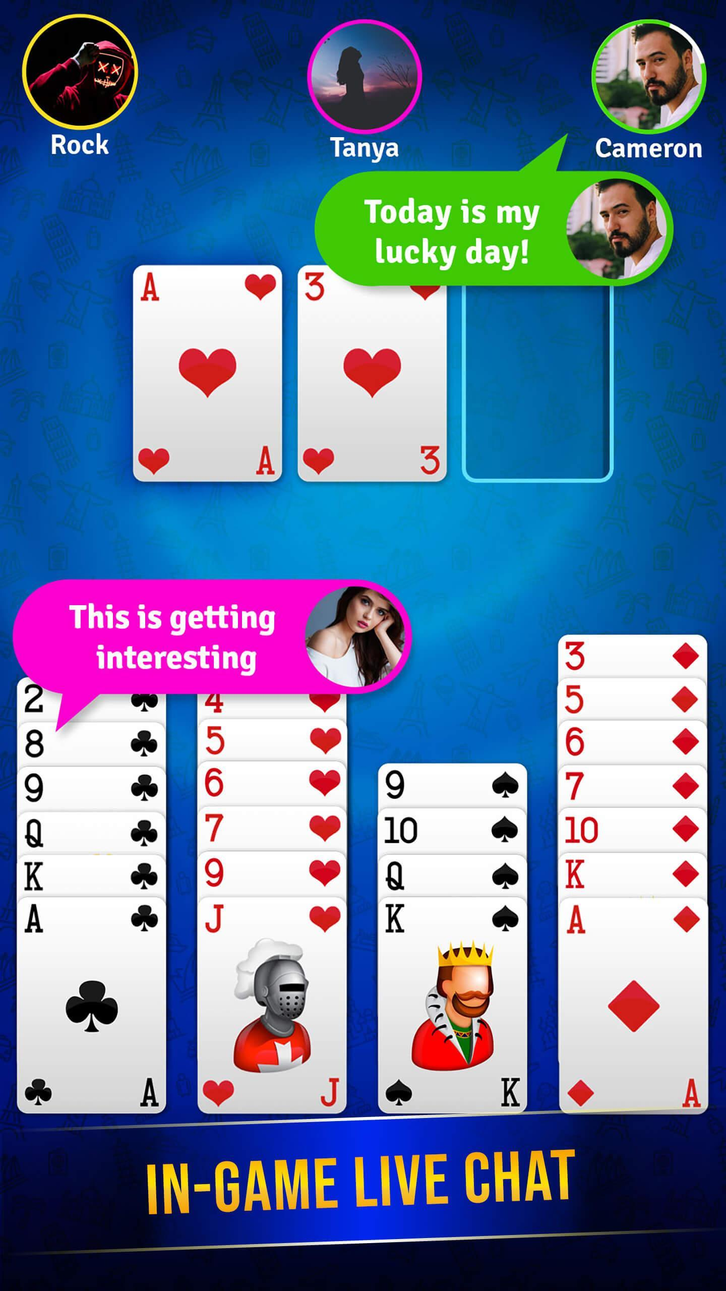 Donkey Master Donkey Card Game 3.54 Screenshot 5
