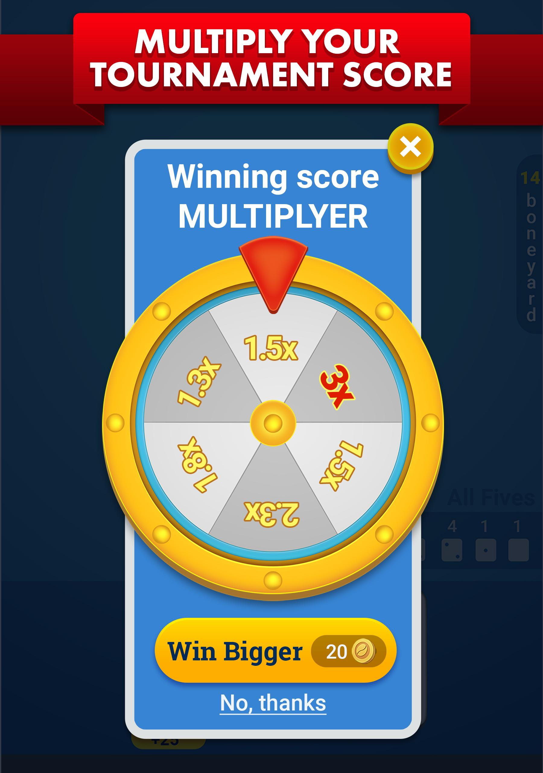Dominos Party - Classic Domino Board Game 4.9.4 Screenshot 10