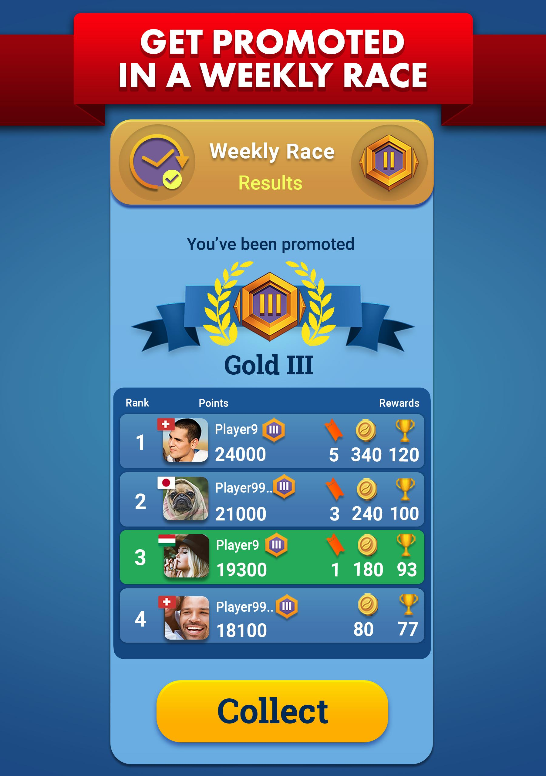 Dominos Party - Classic Domino Board Game 4.9.4 Screenshot 12