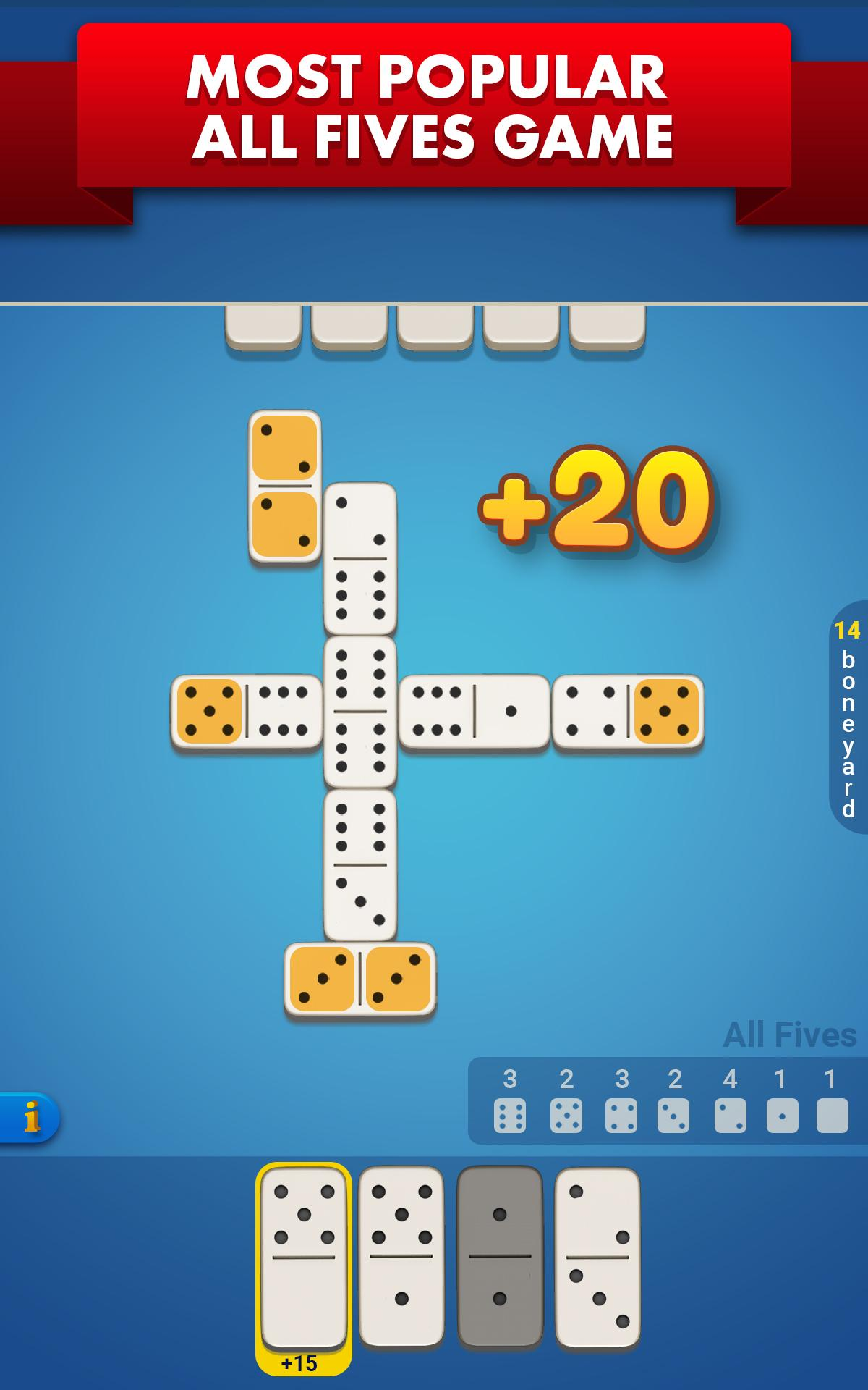 Dominos Party - Classic Domino Board Game 4.9.4 Screenshot 16