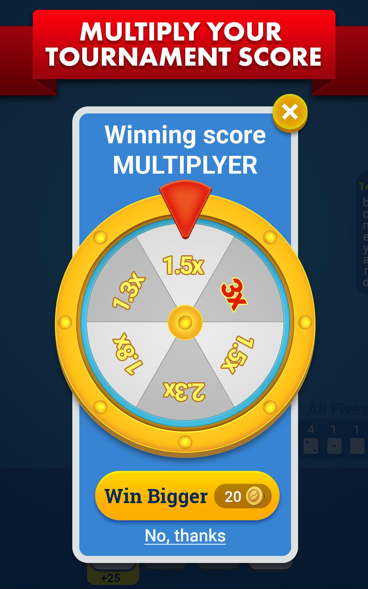 Dominos Party - Classic Domino Board Game 4.9.4 Screenshot 17