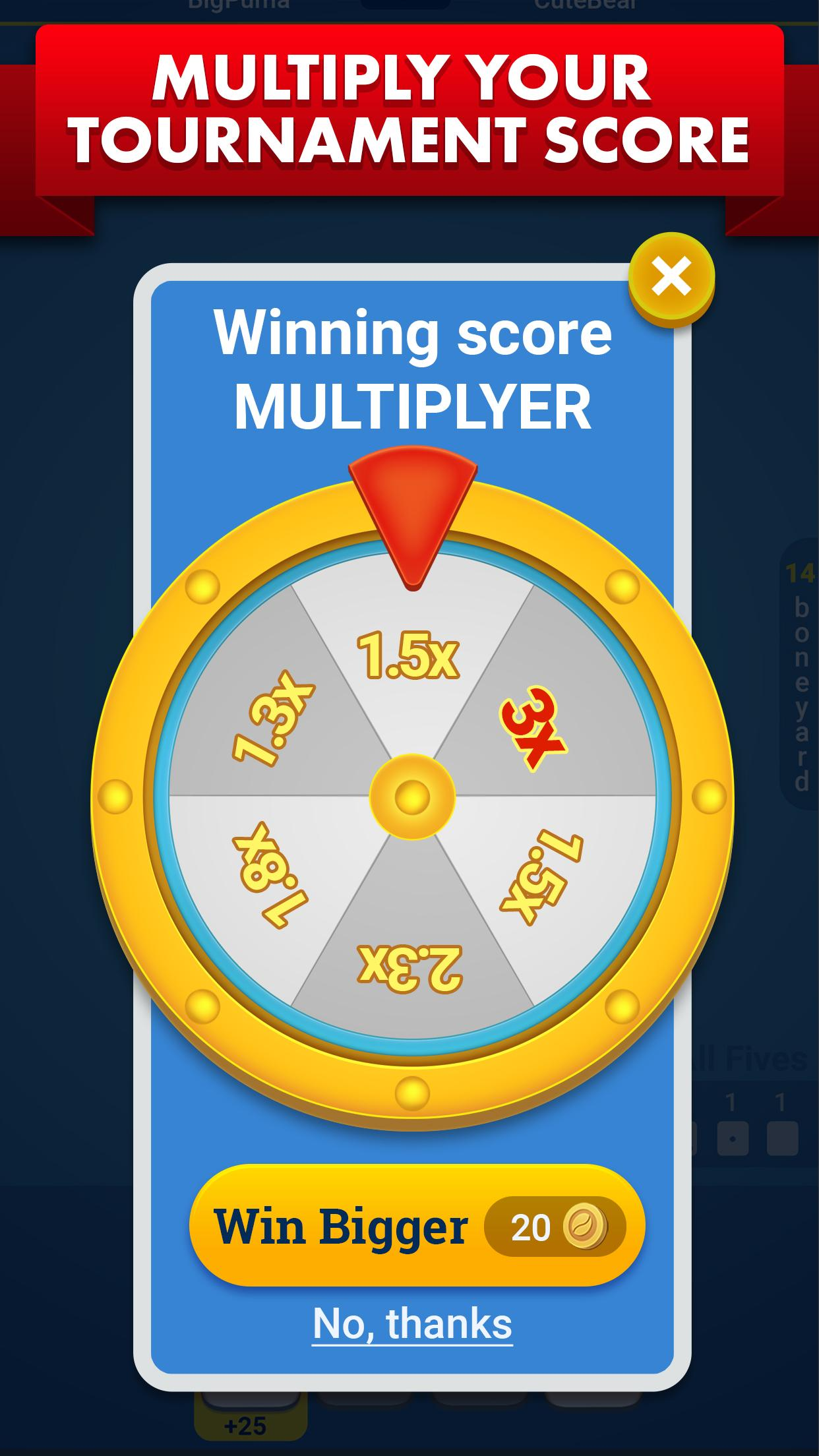 Dominos Party - Classic Domino Board Game 4.9.4 Screenshot 2