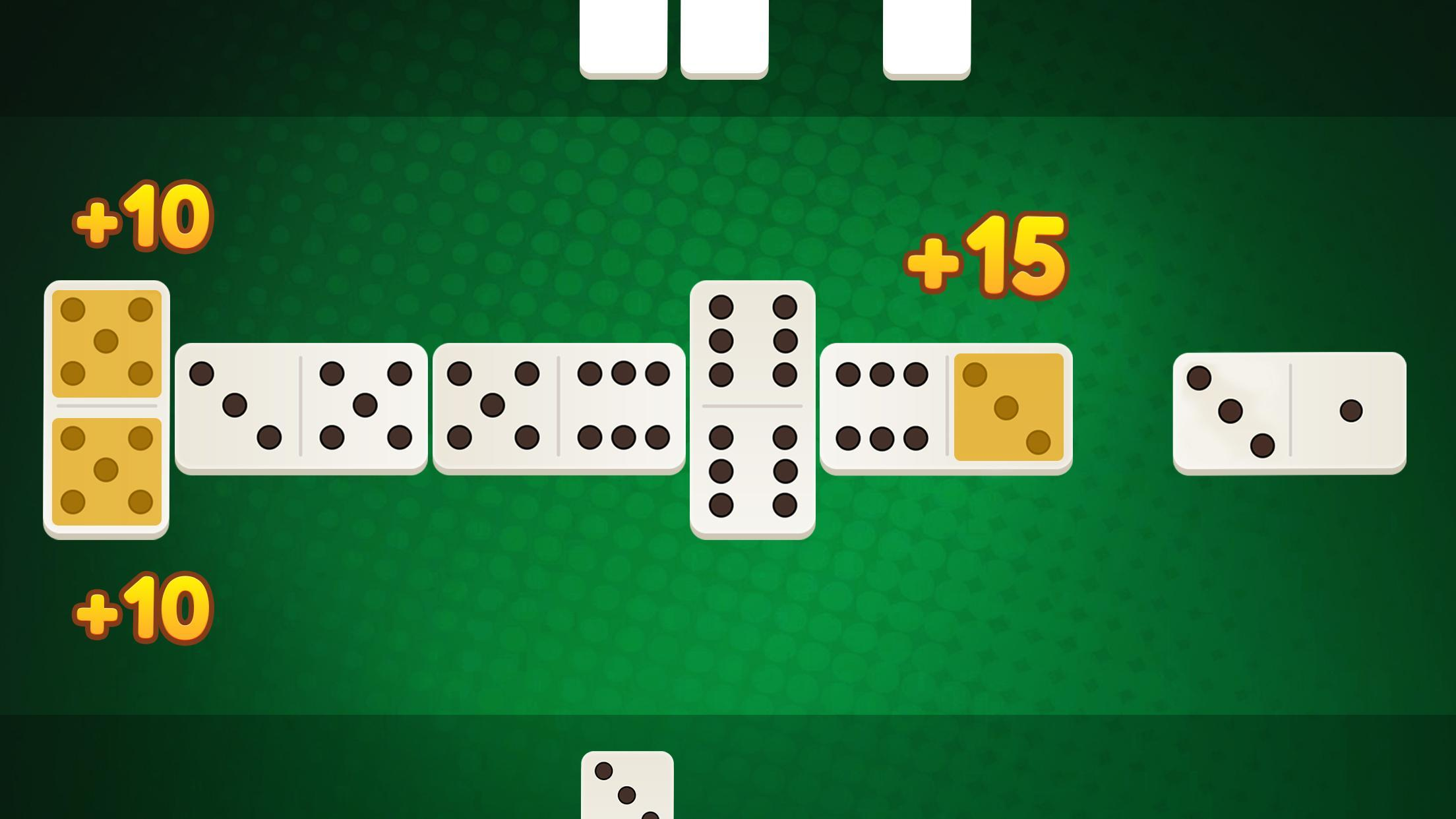 Dominos Party - Classic Domino Board Game 4.9.4 Screenshot 22
