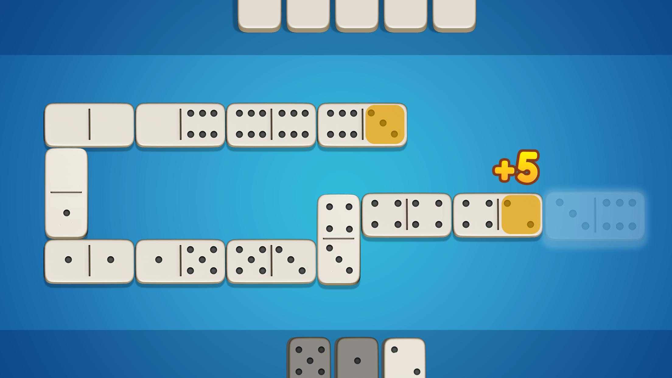 Dominos Party - Classic Domino Board Game 4.9.4 Screenshot 8
