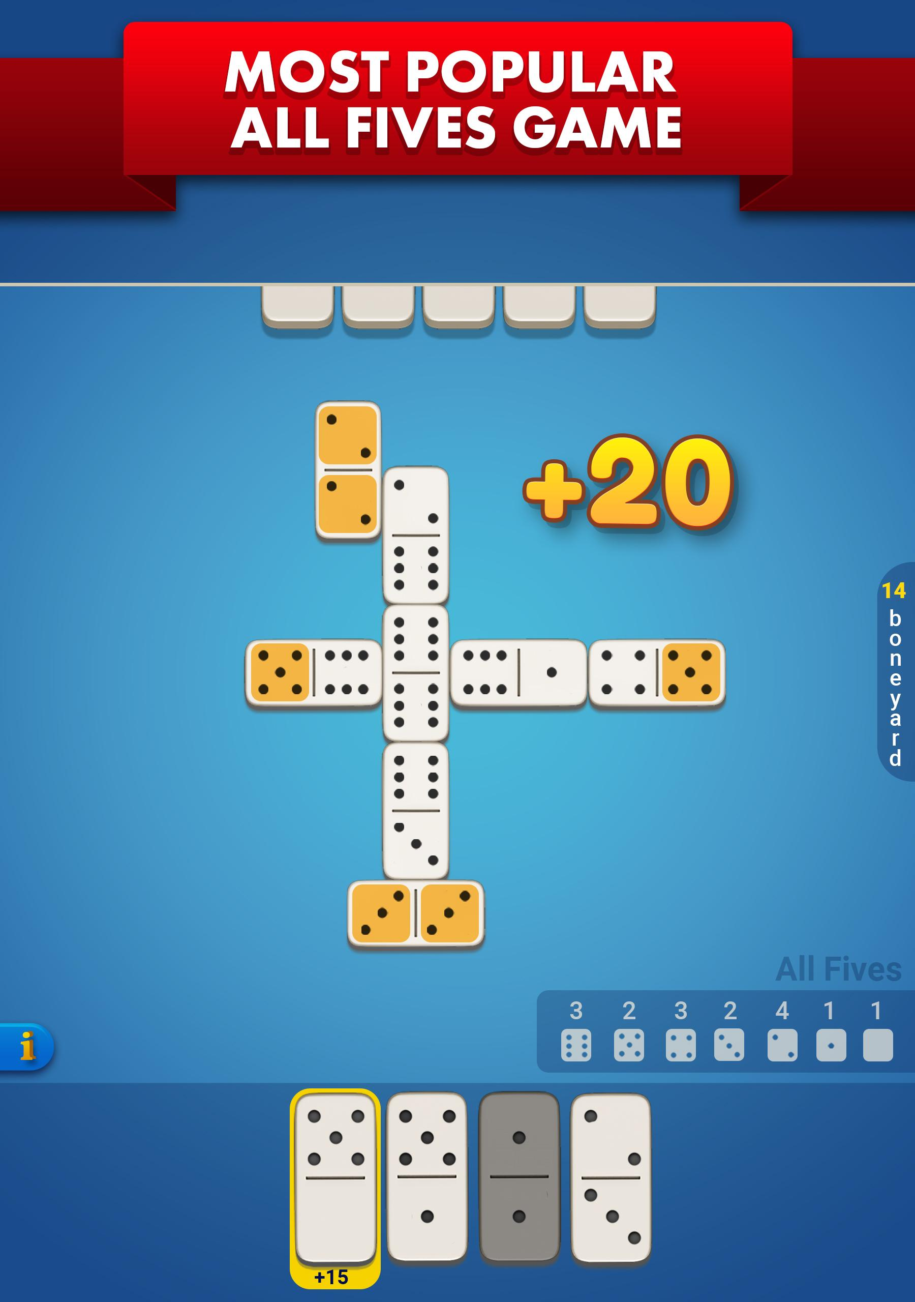 Dominos Party - Classic Domino Board Game 4.9.4 Screenshot 9