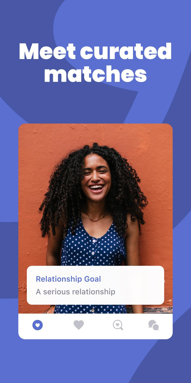 CMB Free Dating App 5.47.1.4111 Screenshot 2