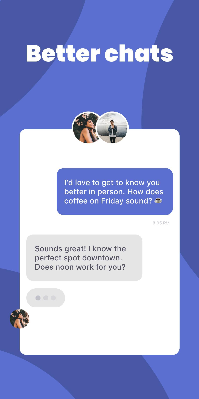 CMB Free Dating App 5.47.1.4111 Screenshot 4