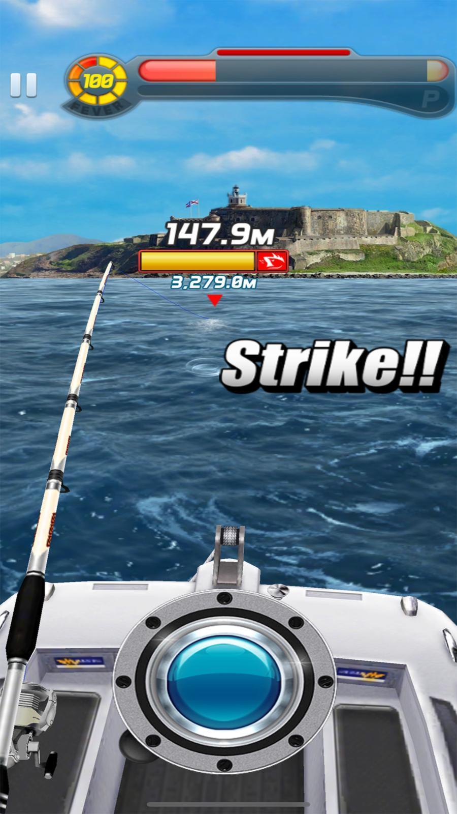 Ace Fishing Wild Catch 5.2.0 Screenshot 7
