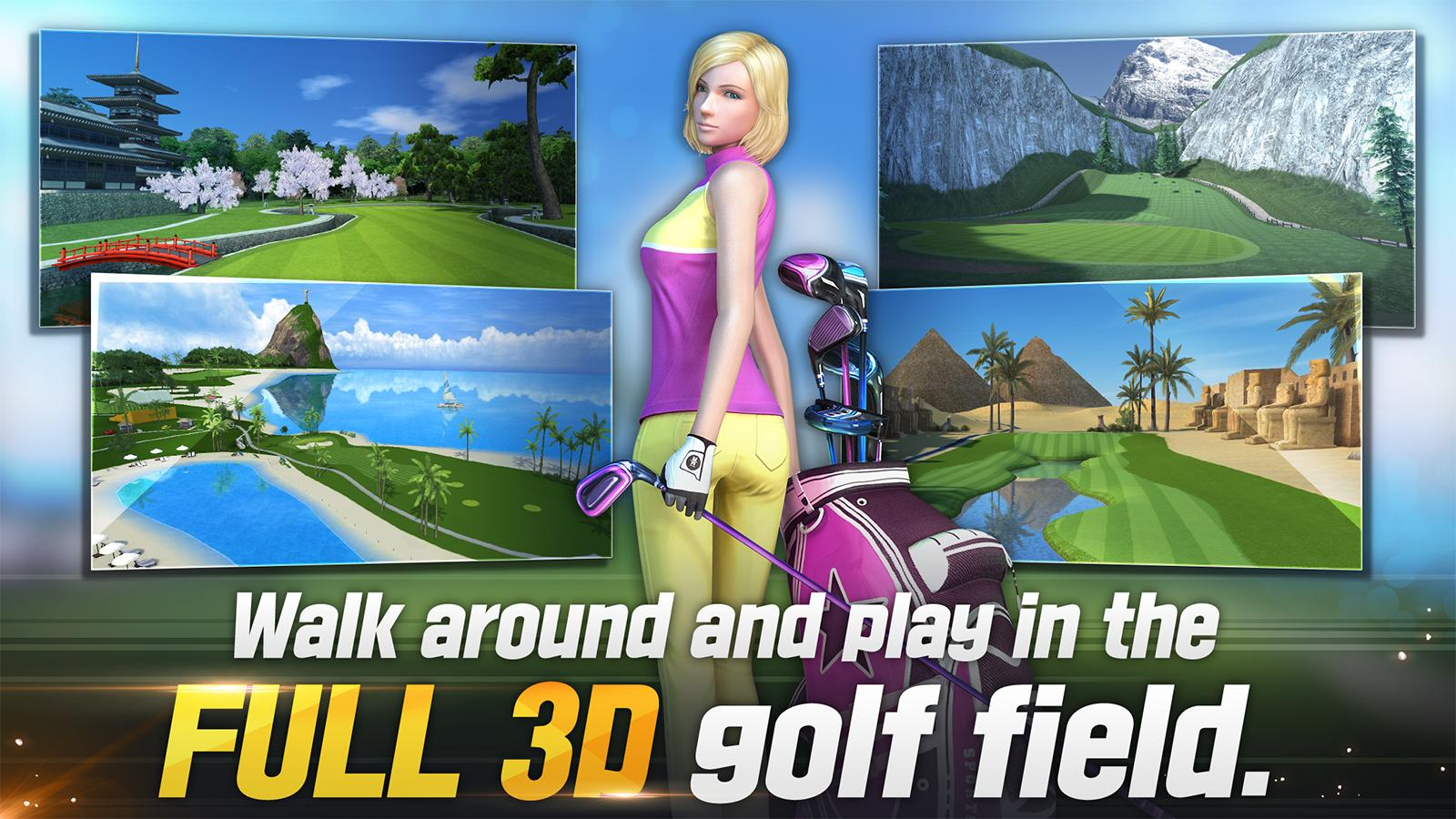 Golf Star™ 7.1.4 Screenshot 18