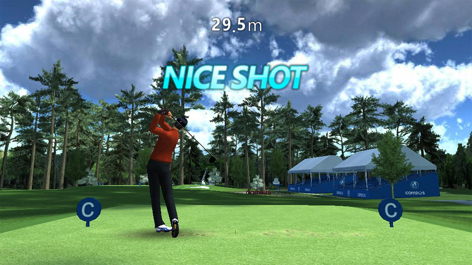 Golf Star™ 7.1.4 Screenshot 8