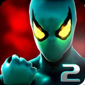 Power Spider 2 Parody Game app icon