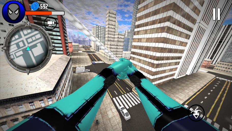 Power Spider 2 Parody Game 9.3 Screenshot 5