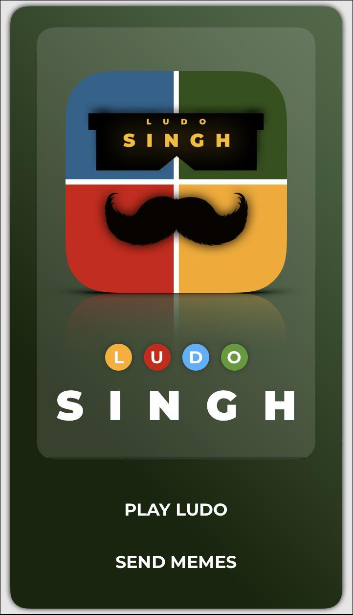 Ludo Singh 3.6 Screenshot 1