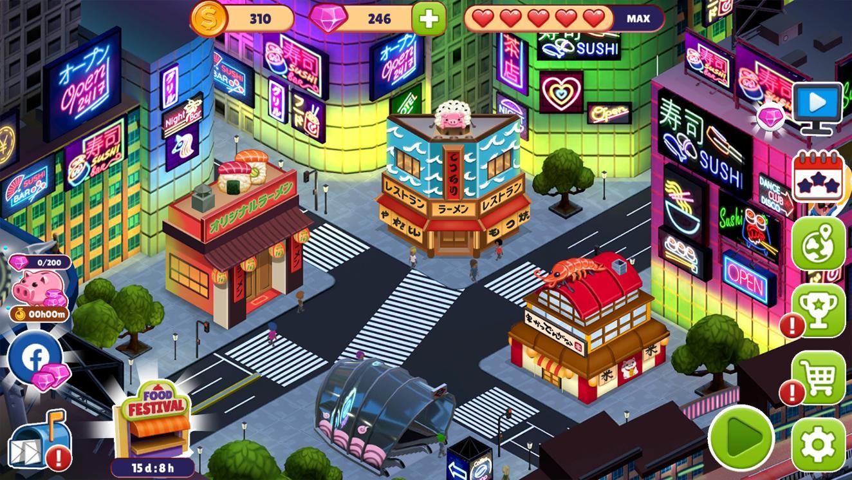 Cooking Fantasy Cooking Games 2020 1.1.4 Screenshot 20
