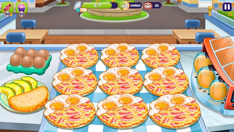 Cooking Fantasy Cooking Games 2020 1.1.4 Screenshot 3