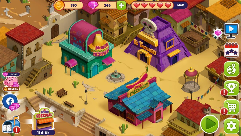Cooking Fantasy Cooking Games 2020 1.1.4 Screenshot 7