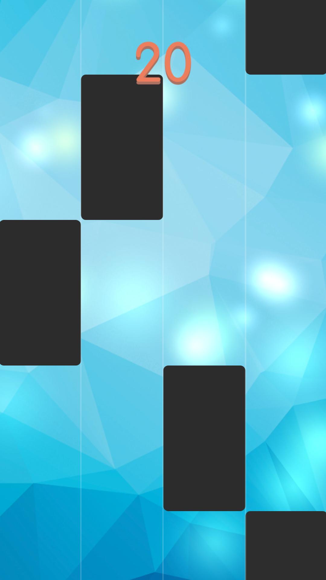 """Photograph"" - Piano Keys 1.0 Screenshot 4"