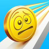 Coin Rush! app icon