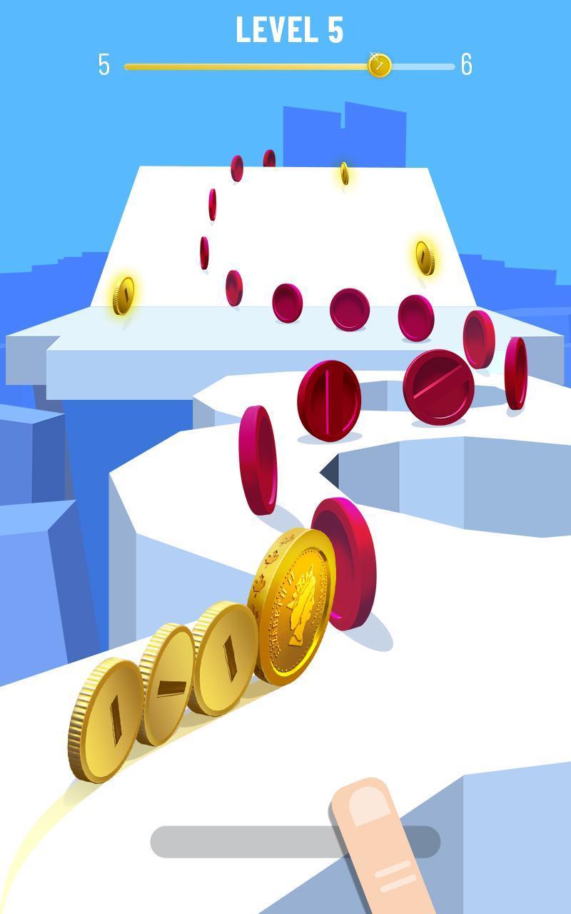 Coin Rush! 1.5.8 Screenshot 1