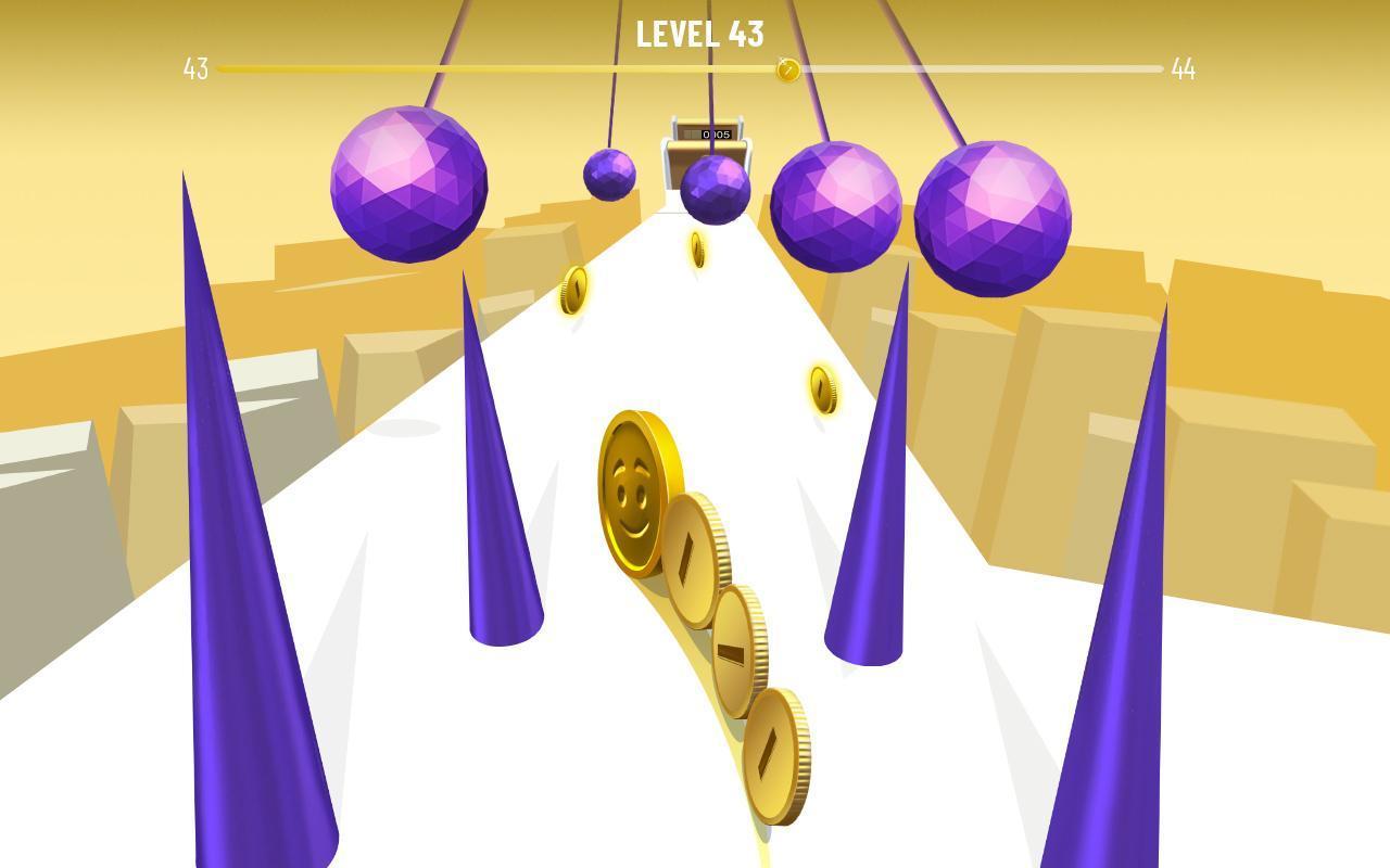 Coin Rush! 1.5.8 Screenshot 14