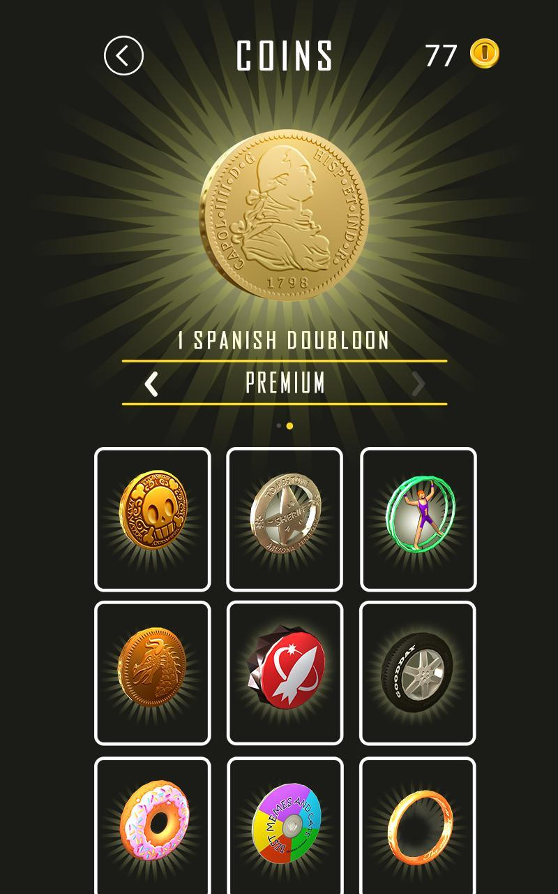Coin Rush! 1.5.8 Screenshot 21