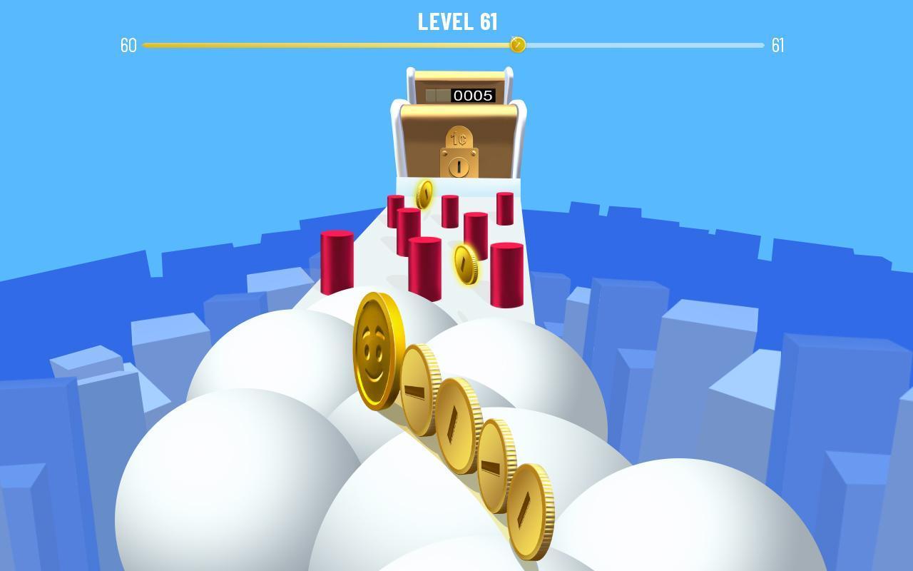 Coin Rush! 1.5.8 Screenshot 7
