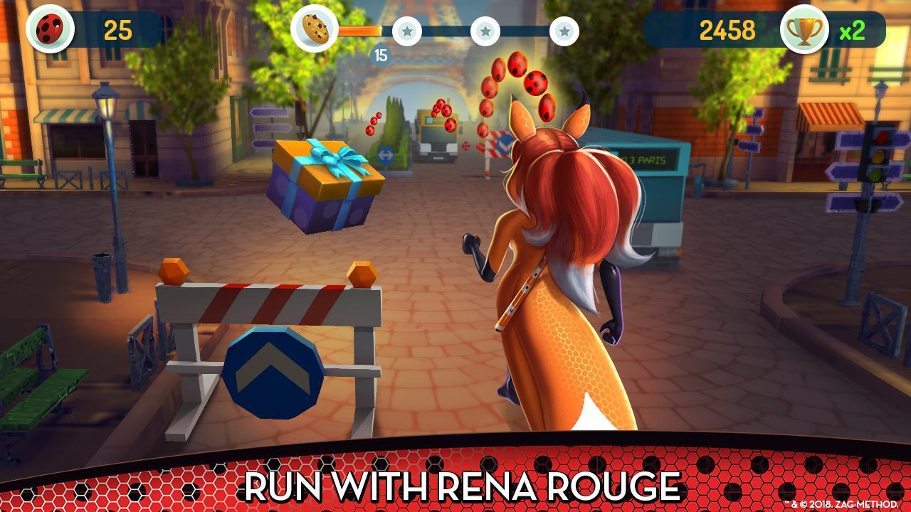 Miraculous Ladybug & Cat Noir 4.8.20 Screenshot 14