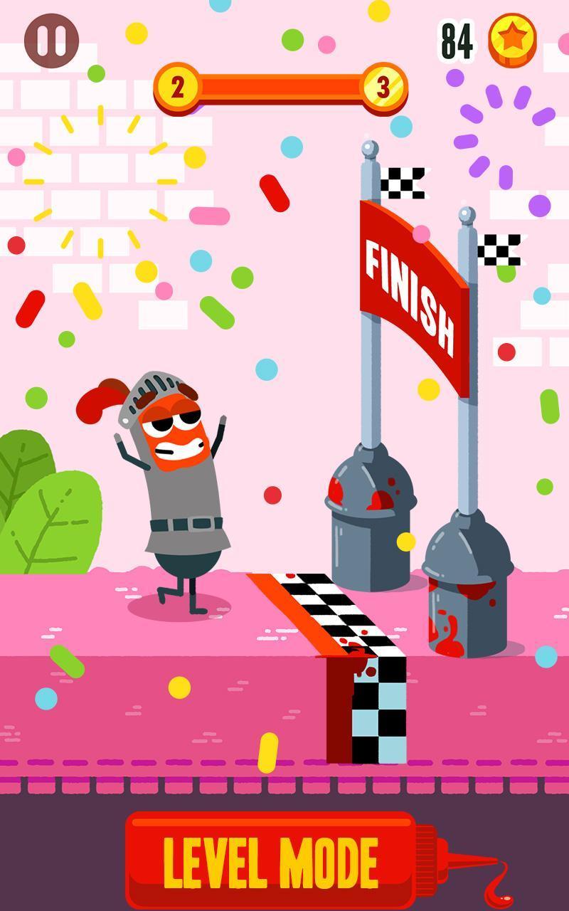 Run Sausage Run! 1.22.5 Screenshot 7
