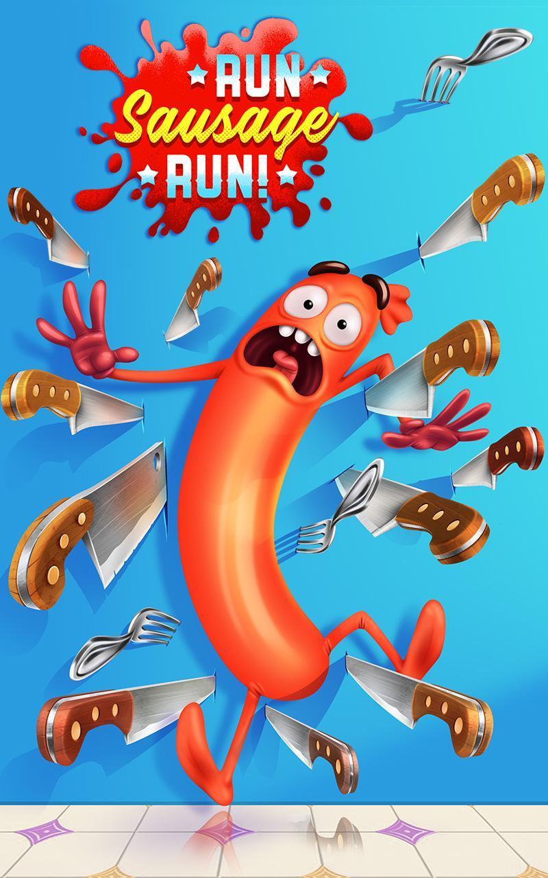 Run Sausage Run! 1.22.5 Screenshot 8