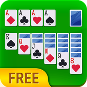 Solitaire app icon